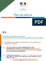 Plan de Relance 42925