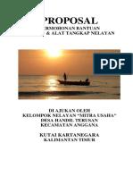 PROPOSAL KELOMPOK NELAYAN HANDIL.A.docx