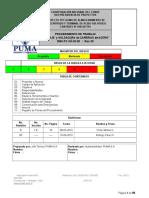 3063-PC-CÑ-02-00 - Montaje y Soldadura de Cañerías Rev 00