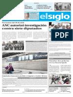 Edición Impresa 08-05-2019
