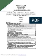 Cuatro Siglos San Luis Tomo II.pdf