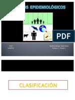 Estudios Epidemiologicos 2019