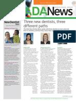 Dental Career paths