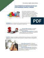 CONCEPTO Y CARACTERISTICAS PRINCIPALES DE LAS CUENTAS DE INGRESOS.docx