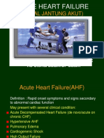 Acute Lung Edema 2014( NEW)