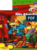 Tigger and Pooh on the Color Case