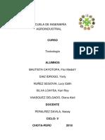 Toxicologia _ Contaminacionagricola Inform