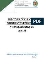 AUDITORÍA DE CUENTAS Y DOCUMENTOS POR COBRAR Y TRANSACCIONES DE VENTA.docx