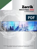 Pidilite Zorrik Product Catalogue - 2017 (1)