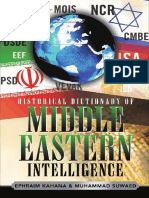 Historical Dictionary of Middle Eastern Intelligence.pdf