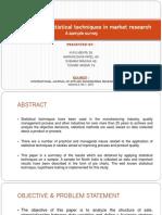 Rm Paper Presentation