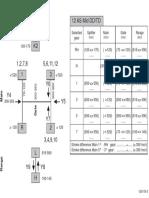 Daf Inspection Astronic Cf75iv 12td