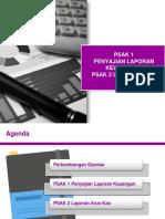 PSAK 1 2 Penyajian Laporan Keuangan IAS 1 Arus Kas 12092018