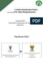 Pelaporan Insiden Kes Pasien_PMKP Kemkes 15 Sept 2018