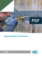 Injection Brochure MC-Bauchemie
