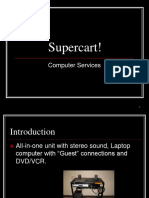 Supercart Compressed