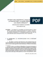 Dialnet-ElLimiteEntreImprudenciaYRiesgoPermitidoEnElDerech-246515.pdf