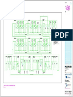 Single Line Diagram - High Voltage Power Distribution Rev A