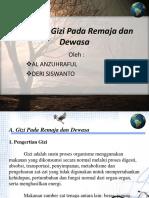 316453364-Masalah-Gizi-Pada-Remaja-Dan-Dewasa.pptx
