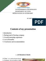 Abel Presentation
