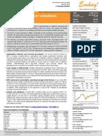 Bajaj Finance Company Update_180419 - Emkay