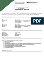 4aef2483e Ghid Pentru Utilizarea Asigurarii de Calatorie