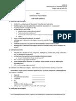CDP ProjBrief Template Form 3b