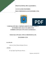 1. Tesis Final - Comparación del Comportamiento Estructural y Económico de Losas Colaborantes y A.pdf