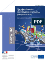 The urban dimension.pdf