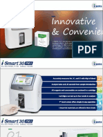 I-Smart 30 PRO Introduction