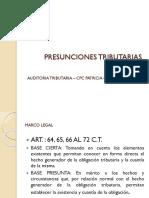 PRESUNCIONES TRIBUTARIAS.pptx
