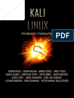 Manual Kali Linux IES La Senia