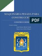 Informe de Maquinaria pesada.docx