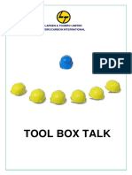 95 Topic for Tool Box Talk.pdf