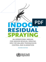 indoor residual spray.pdf