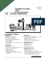 Catálogo 570TM - Modelo Descontinuado