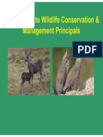 Intro to Wildlife Management_CSmith