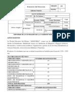 Informe Pruebas Ser Bachiller