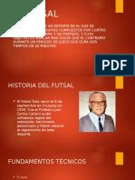 FUTSAL.pptx