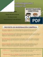 Taller de Investigacion- Diapositiva