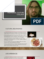 individual culture collage