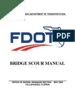 Bridge Scour Manual_FDOT.pdf