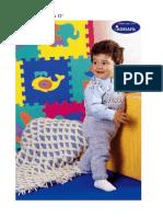 Adriafil Blanket Ninna O'