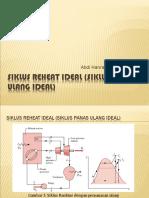 2_Siklus Rankine Reheat