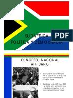 Política y democracia en África