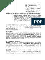 Cotrina Rojas Jimy Oscar-contestacion de Demanda