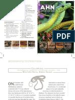 Boycott & Culverwell (2015) P. n. occidentalis - Geographical Distribution