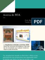 Acerca de SOA