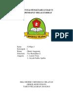 Bahasa Indonesia Debat