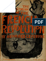 LEFEBVRE The Coming of the French Revolution.pdf